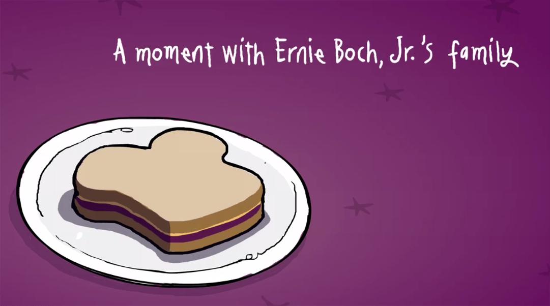 EBJ Sandwich
