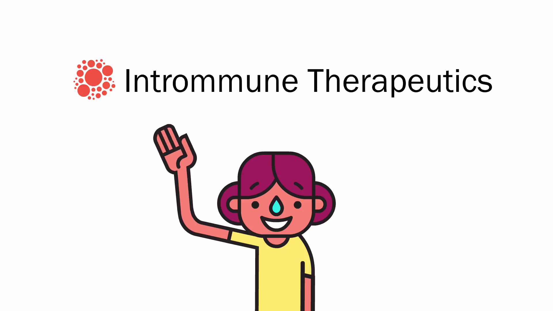 Intrommune Therapeutics
